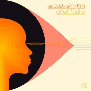 The Poets Of Rhythm - Discern / Define (20th Anniversary Reissue - 2xLP - Peach Vinyl) [NEW]