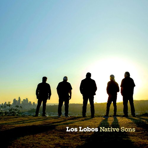 Los Lobos - Native Sons (Limited Indie Store Edition - Coke Bottle Vinyl) [NEW]