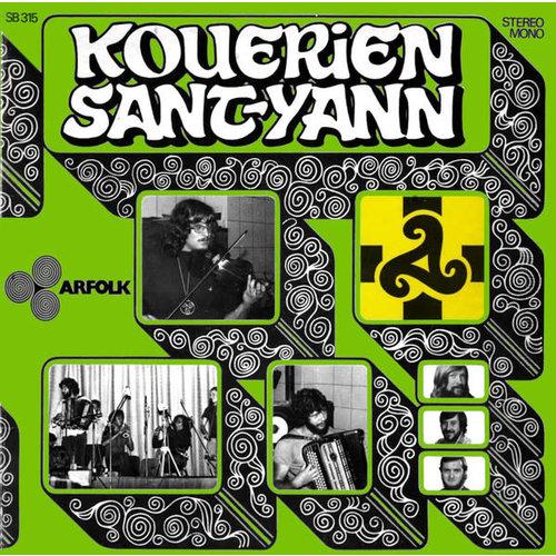 Kouerien Sant-Yann - Kouerien Sant-Yann  [USED]