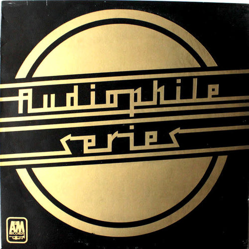 Various - Audiophile Series  [USED]