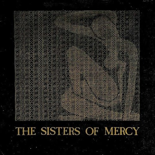 """The Sisters Of Mercy - Alice (12"""") [USED]"""