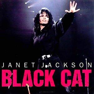 Janet Jackson - Black Cat  [USED]