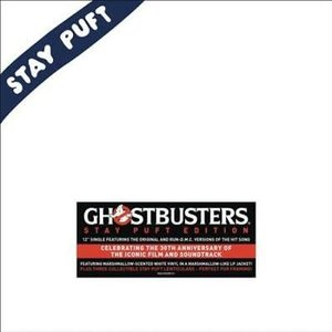 Ray Parker Jr. / Run-DMC - Ghostbusters (Stay Puft Edition) (Limited Edition) [USED]