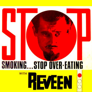Reveen - Stop Smoking...Stop Over-Eating With Reveen  [USED]