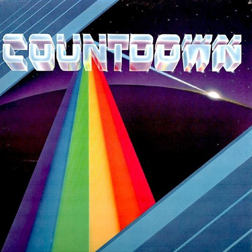 Various - Countdown  [USED]