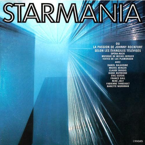 Michel Berger / Luc Plamondon - Starmania  [USED]