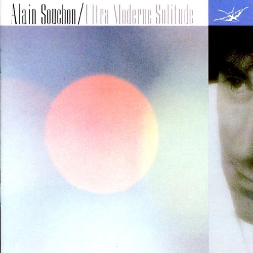 Alain Souchon - Ultra Moderne Solitude  [USED]
