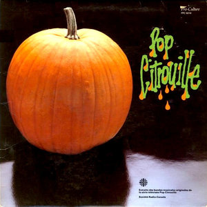 Pop Citrouille - Pop Citrouille  [USED]