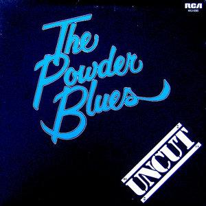 Powder Blues - Uncut  [USED]