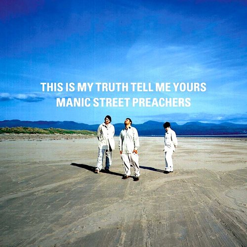 Manic Street Preachers - This Is My Truth Tell Me Yours  [USED]