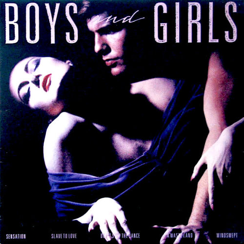 Bryan Ferry - Boys And Girls  [USED]