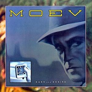 Moev - Dusk And Desire  [USED]