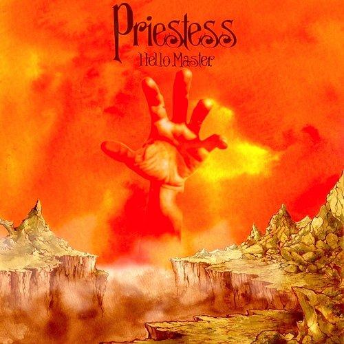 Priestess - Hello Master  [USED]
