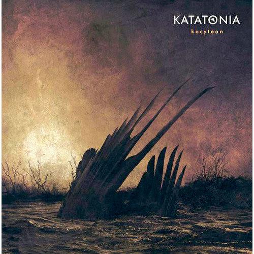 Katatonia - Kocytean (Limited Edition) [USED]