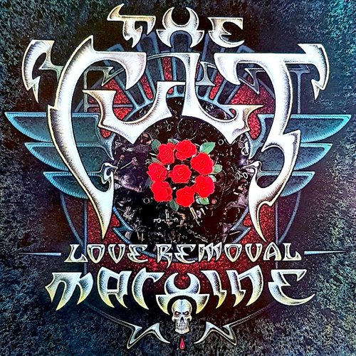 The Cult - Love Removal Machine (Limited Edition - 2LP)[USAGÉ]