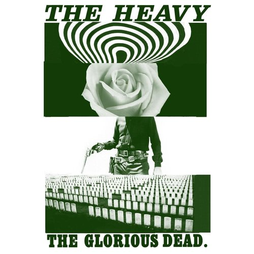 The Heavy - The Glorious Dead (2LP) [USED]