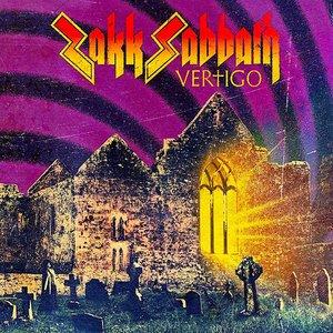 Zakk Sabbath - Vertigo (Limited Edition - Purple Vinyl)[USAGÉ]