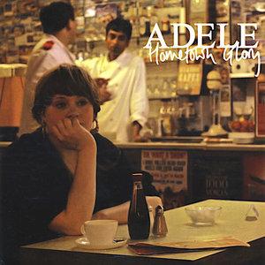 "Adele - Hometown Glory (7"" - Limited Edition)[USAGÉ]"