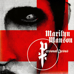 "Marilyn Manson - Personal Jesus (7"")[USAGÉ]"