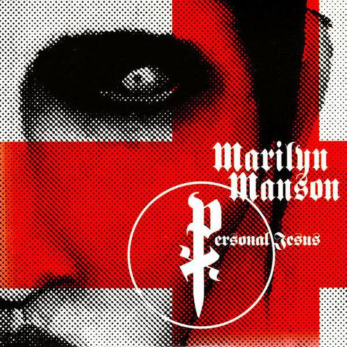 "Marilyn Manson - Personal Jesus (7"") [USED]"