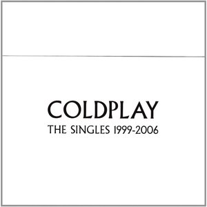"""Coldplay - The Singles: 1999-2006 (Limited Edition Boxset - 15 x 7"""") [USED]"""