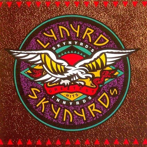 Lynyrd Skynyrd - Skynyrd's Innyrds / Their Greatest Hits  [USED]