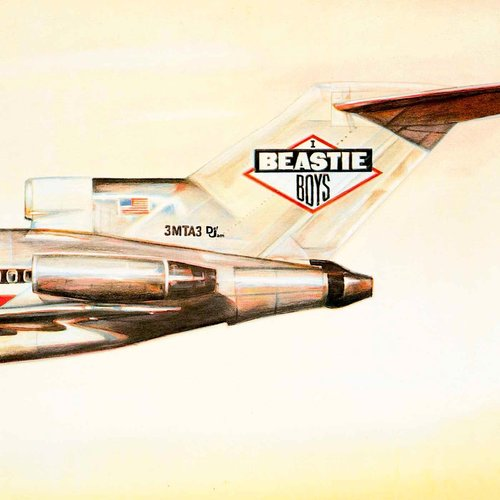 Beastie Boys - Licensed To Ill (30th Anniversary Edition) [USED]