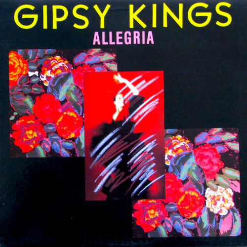 Gipsy Kings - Allegria  [USED]