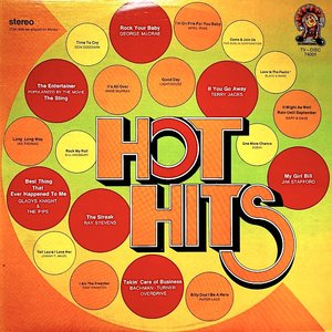 Various - Hot Hits  [USED]