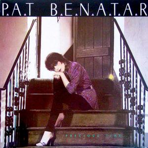 Pat Benatar - Precious Time  [USED]
