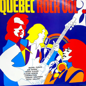 Various - Quebec Rock Vol.2  [USED]