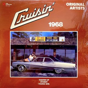 Various - Cruisin' 1968  [USED]