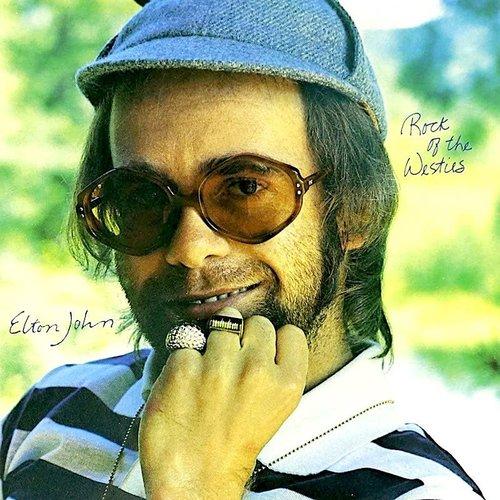 Elton John - Rock Of The Westies  [USED]