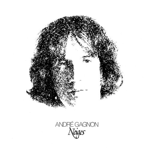 André Gagnon - Neiges  [USED]