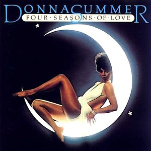 Donna Summer - Four Seasons Of Love  [USED]