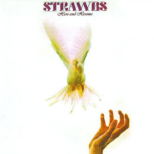 Strawbs - Hero And Heroine  [USED]