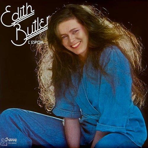 Edith Butler - L'espoir  [USED]