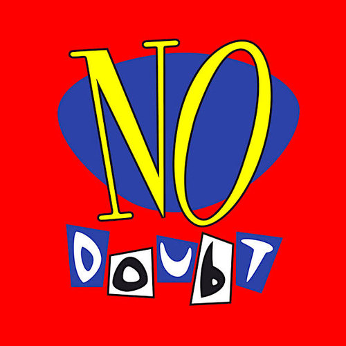 No Doubt - No Doubt (25th Anniversary Edition) [USED]