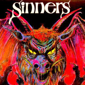 Les Sinners - Les Sinners (RSD2019 - Limited Edition)[USAGÉ]