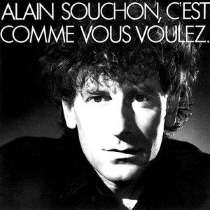 Alain Souchon - C'Est Comme Vous Voulez.  [USED]