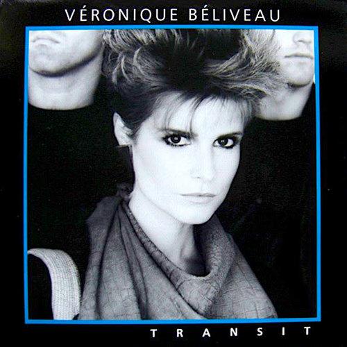Véronique Béliveau - Transit  [USED]