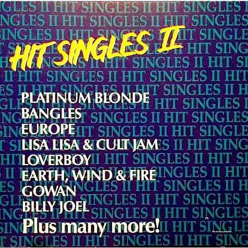 Various - Hit Singles II (2LP)