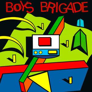 Boys Brigade - Boys Brigade  [USED]