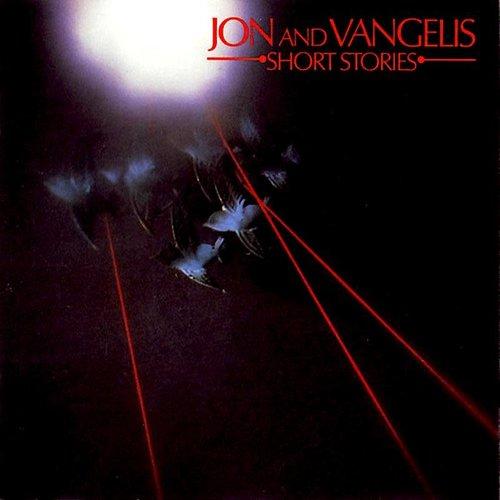 Jon & Vangelis - Short Stories  [USED]