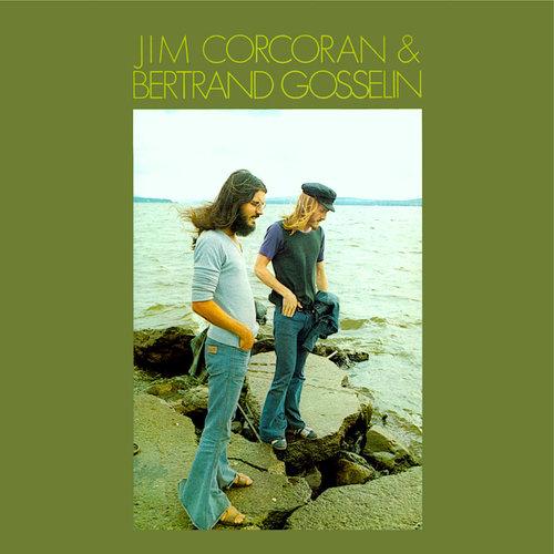 Jim Corcoran & Bertrand Gosselin - Jim Corcoran & Bertrand Gosselin  [USED]