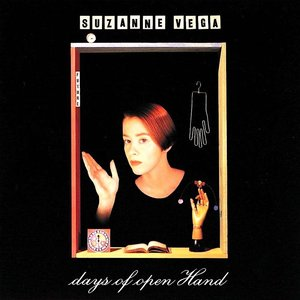 Suzanne Vega - Days Of Open Hand  [USED]