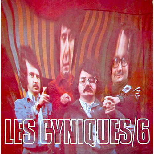 Les Cyniques - 6  [USED]