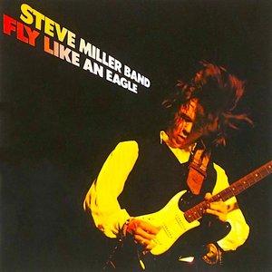 Steve Miller Band - Fly Like An Eagle  [USED]
