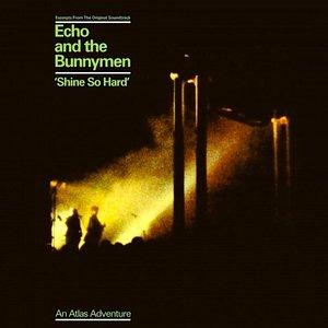 Echo & The Bunnymen - Shine So Hard  [USED]