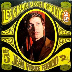 Jean-Pierre Ferland - Les Grands Succès Barclay Vol 5 (2LP) [USED]